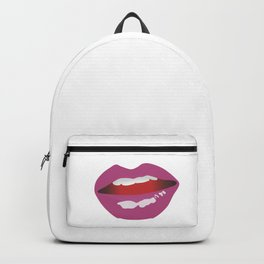 Bouche Backpack