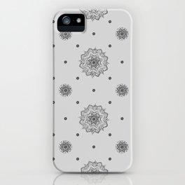 Virginia iPhone Case