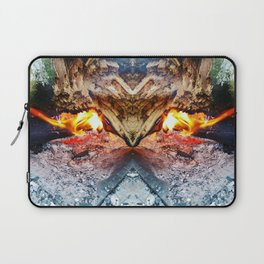 ~°* Earthen ●°• Ebullition *°~ Laptop Sleeve