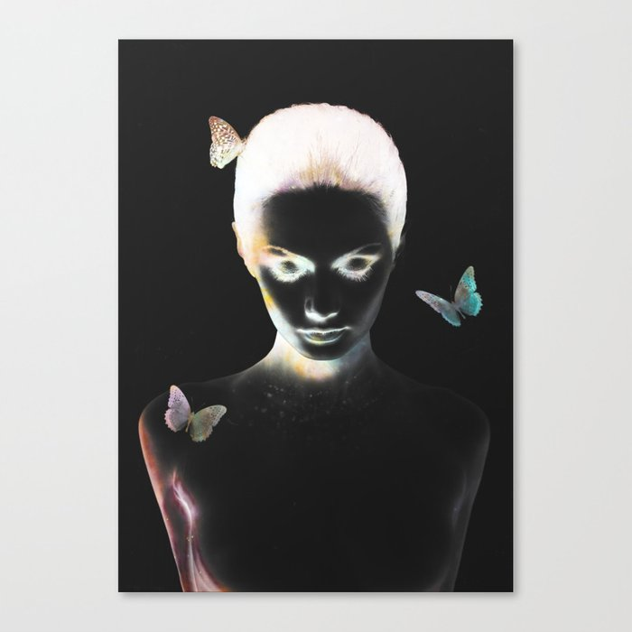 Illuminate Me Canvas Print