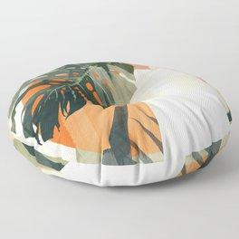 Jungle 3 Floor Pillow