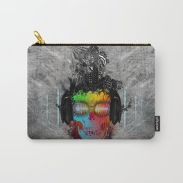 Rebel music Carry-All Pouch