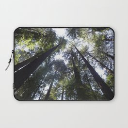 Look Up so FAR up Laptop Sleeve