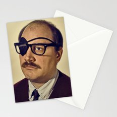 i.am.nerd. :: davey II Stationery Cards