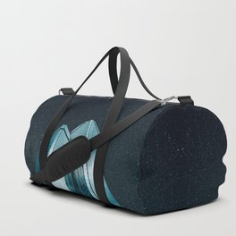 City of glass (1983) Duffle Bag