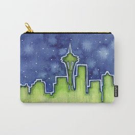 Seattle Carry-All Pouch
