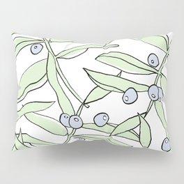 Laurel + Berries Pillow Sham