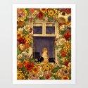 Flower Garden by feliciachiao
