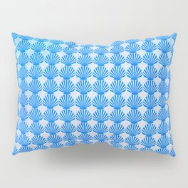 Shells Pattern Pillow Sham
