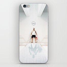 Symmetry Lifeguard iPhone Skin