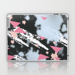 Simple pattern love Laptop & iPad Skin