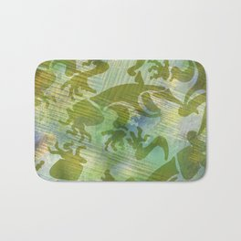 Cave Art 2 Bath Mat