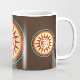 Pinball Points Coffee Mug