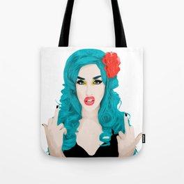 Adore Delano, RuPaul's Drag Race Queen Tote Bag