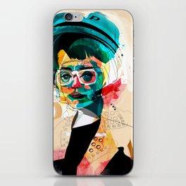 270113 iPhone Skin