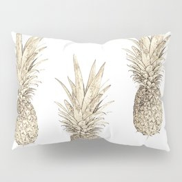 I thought its not real Pillow Sham