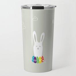 The Happy Easter Travel Mug
