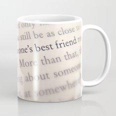 Someone's Best Friend Mug