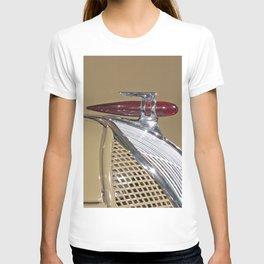 hood ornament T-shirt