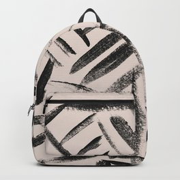 Tribal pattern nuetral Backpack