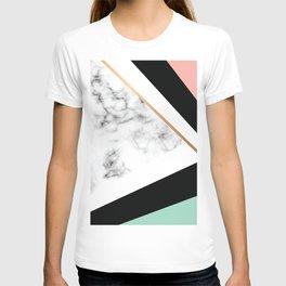 Marble III 031 T-shirt