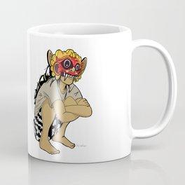 Barong Boy Coffee Mug