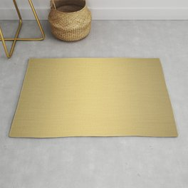 Gold texture Rug