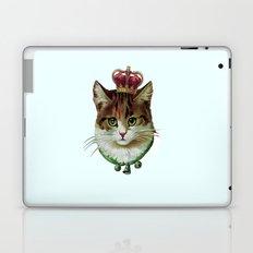 Queen Kitty Laptop & iPad Skin
