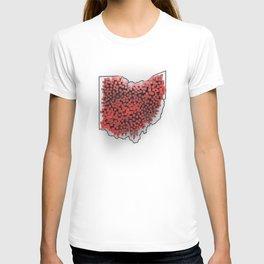 OH-PD-3D T-shirt