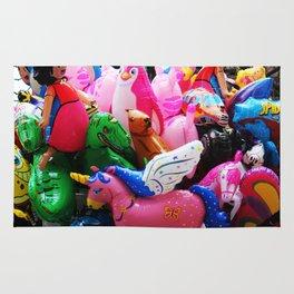 Baloons Rug