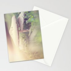 The Protector Stationery Cards