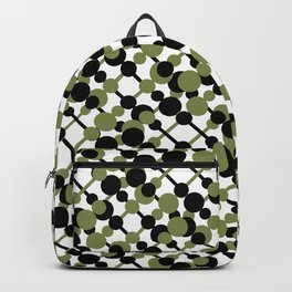 letve (green/black) Backpack