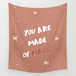 You Are Magic Wall Tapestry