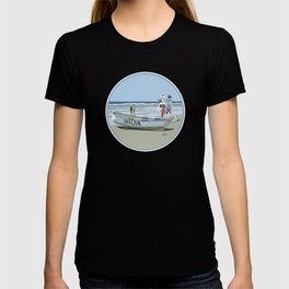 Avalon, Cooler by a Mile T-shirt