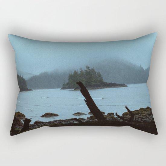Cape Scott Rectangular Pillow