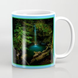 Big Basin Redwood State Park, Boulder Creek, CO Coffee Mug