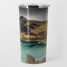 Llyn Peris Snowdonia Travel Mug