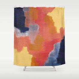 Improvisation 70 Shower Curtain