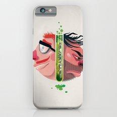 Dr. Jekyll's Anti-Frekyll Juice iPhone 6s Slim Case