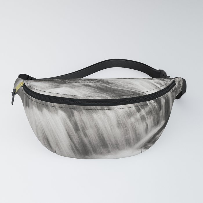 The waterfalls land Fanny Pack