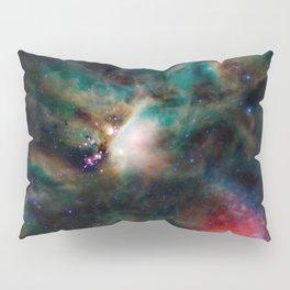 Rho Ophiuchi Cloud Complex Pillow Sham