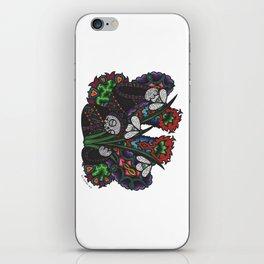 Hope (Botanical Bliss) iPhone Skin