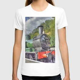 Steam Train at Bewdley T-shirt