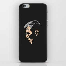 Michael Corleone from The Godfather Part III iPhone Skin