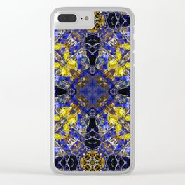 I Remember You Clear iPhone Case