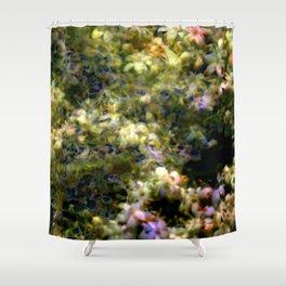 Wildflower Exposures 2 Shower Curtain