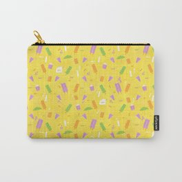 Popcicle Summer Carry-All Pouch