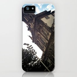 Church III iPhone Case