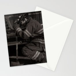 The Price They Pay Stationery Cards