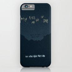 ALABAMA SHAKES iPhone 6s Slim Case